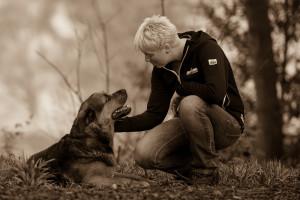 Marie & Reggie Canine Perspective CIC